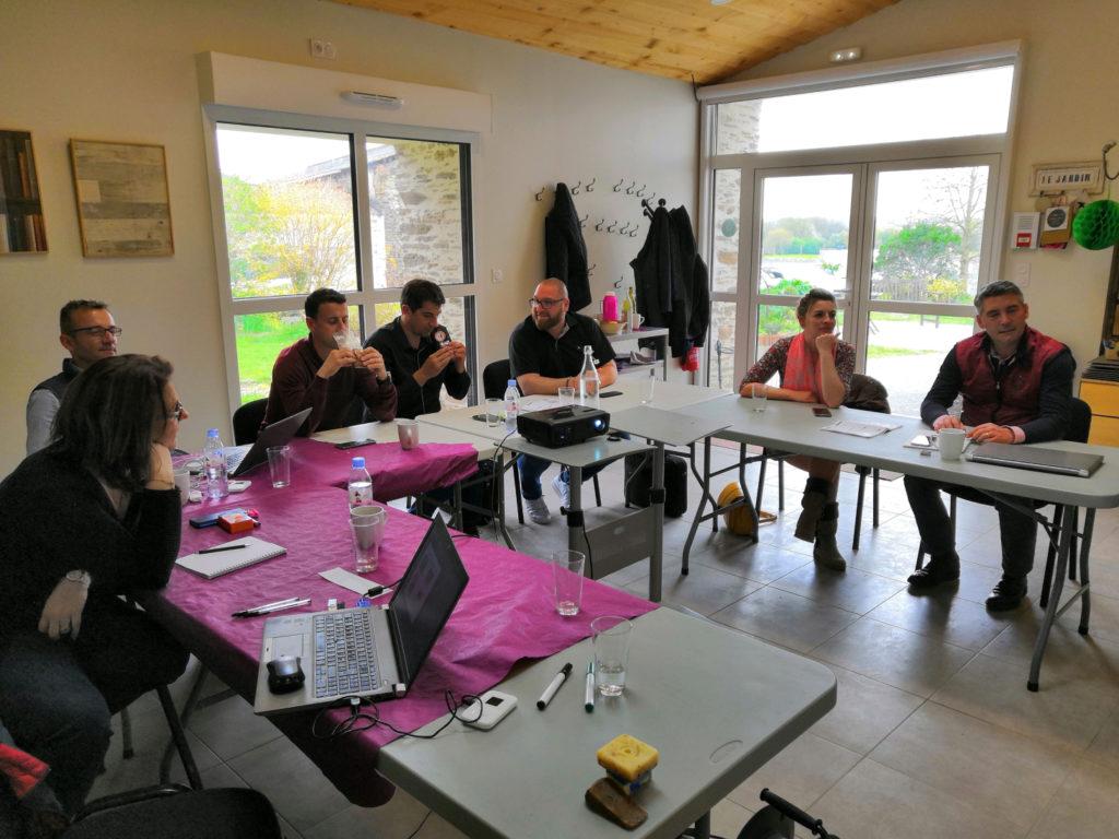 Nos prestations : Organiser un séminaire