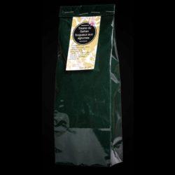 tisane du safran fougueux aux agrumes